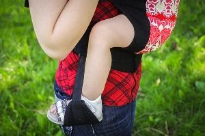 Главная особенность рюкзака Boba