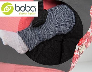 Ношение новорожденного Boba_2