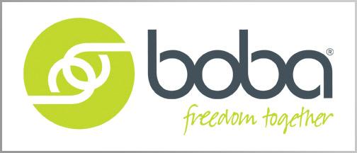 Логотип Boba Family