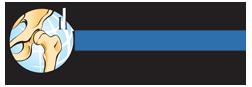 Логотип международного института по изучению дисплазии