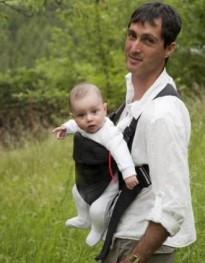 Небезопасное положение для позвоночника малыша