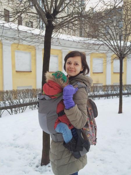 Использование эрго рюкзака зимой рюкзак для подростков в новосибирске